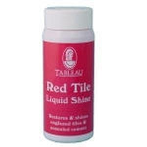 Tableau Red Tile Liq Shine 250Ml Test