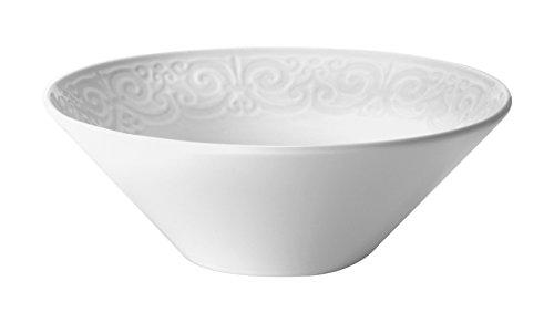 Mikasa White Dish (Mikasa Sutton White Vegetable Bowl)