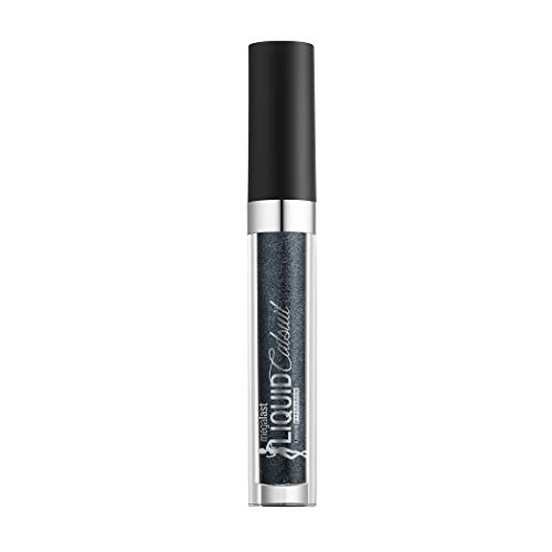 Wet n Wild – Megalast Liquid Catsuit Metallic Eyeshadow, Gun Metal, 1 Stk. 8,74g