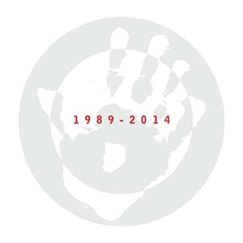 25 Years Of MR Bongo