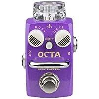 Hotone Octa · Pedal guitarra eléctrica