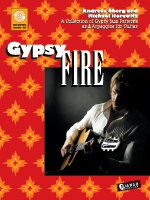 Gypsy Fire mit CD (Fire Gypsy)
