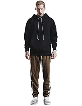 Wanghong - Pantalón - para hombre