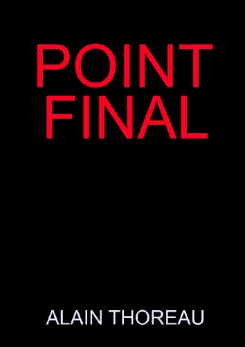 Point final (French Edition)