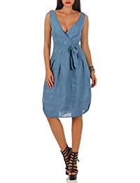 Amazon.fr   Robes - Femme   Vêtements   Soirée, Casual, Cocktail ... 907c4a1b217a