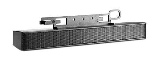 Preisvergleich Produktbild HP Speaker bar for LCD
