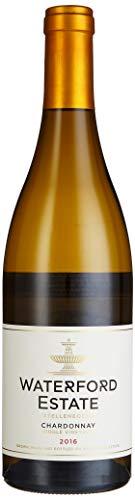 Waterford Chardonnay 2016 (Wein Gläser Waterford)