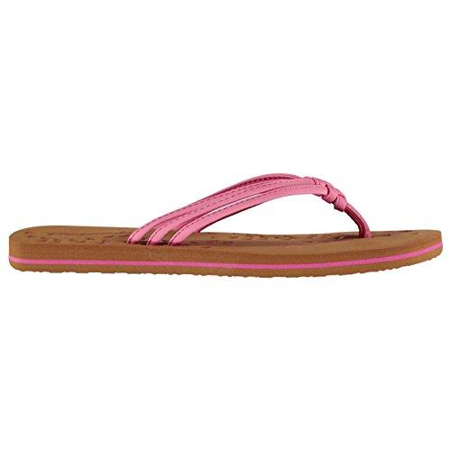 ONeill Oneill Femme DY Tongs Chaussures de Plage Very Berry