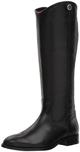FRYE - Melissa Button 2 Damen - Boot Melissa Frye Button