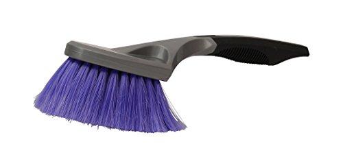 CLEANOFANT Reinigungs-Bürste Universal - Waschbürste für Wohnwagen, Wohnmobil, Caravan