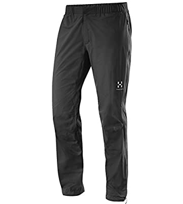Haglöfs LIM III Pant Women - Allwetterhose von Haglöfs auf Outdoor Shop