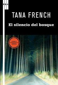 El silencio del bosque Cover Image