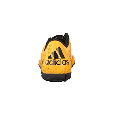 adidas Herren X 15.3 Cg Fußballschuhe Gelb / Rosa / Schwarz (Dorsol / Rosimp / Negbas)
