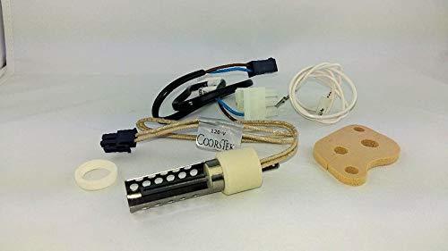 Buderus Glühzünder komplett, GB112 GB122 GB132 GB142 U104W, 7099006