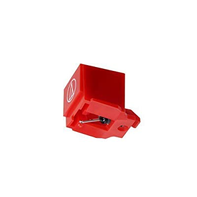 Audio Technica ATN91R Replacment Stylus Red