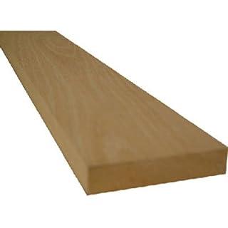 ALEXANDRIA MOULDING INC - 1x4x6 Oak Board
