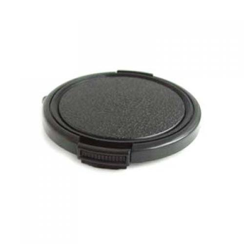 Imported 55mm Plastic Snap On Camera Lens Cap for Nikon Olympus Pentax Ricoh Sanyo  available at amazon for Rs.250