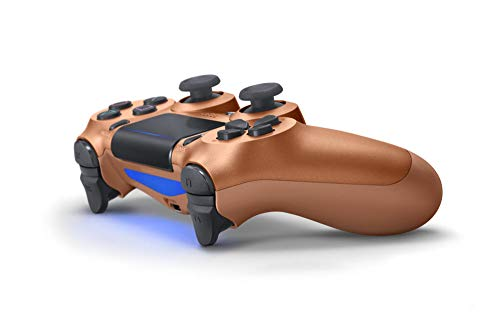 Copper DUALSHOCK 4 (Exclusive to Amazon.co.uk) (PS4)