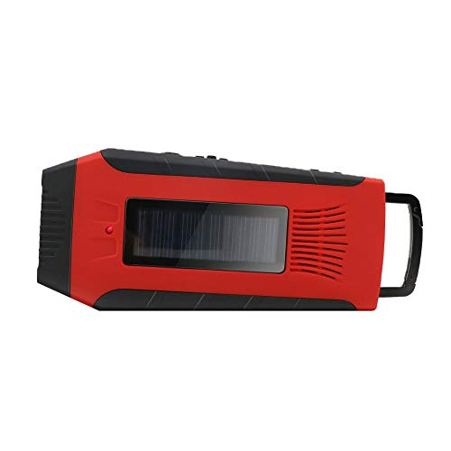 Ebestus Linterna LED recargable USB