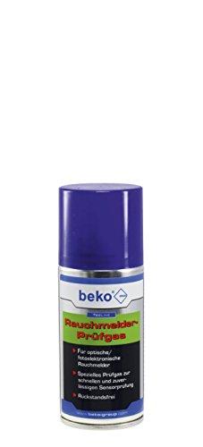 Beko - TecLine Rauchmelder-Pruefgas, 150 ml