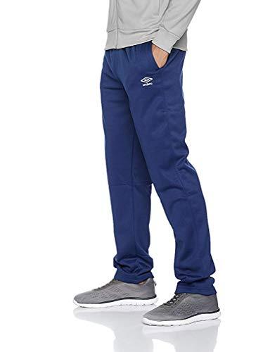 Umbro Loyal Pantalones, Hombre, Azul Marino Oscuro, M