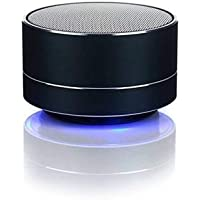 King shine® Mini-X6U Portable Wireless Bluetooth Style Mobile/Tablet Speaker Colour May Very