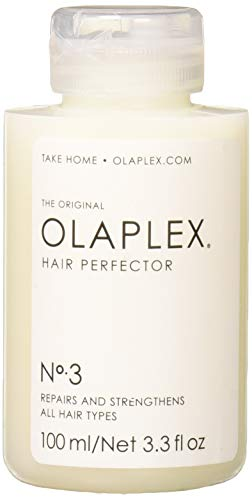 Olaplex, Number 3...