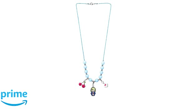 Kimmidoll Junior KJF0670 Summer Necklace With Charms