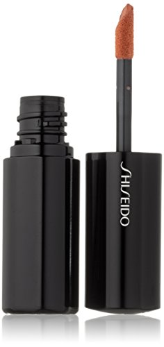 Shiseido - Rossetto Lacquer Rouge, n° BE306 Camel, 1 pz. (1 x 6 ml)