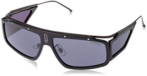 Carrera Sonnenbrillen FACER Black/Grey Unisex