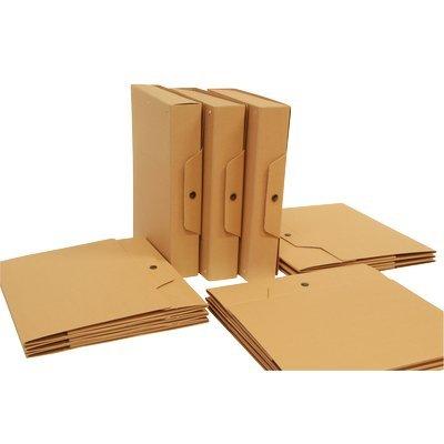 Euro-cart 134119 scatole porta-progetto