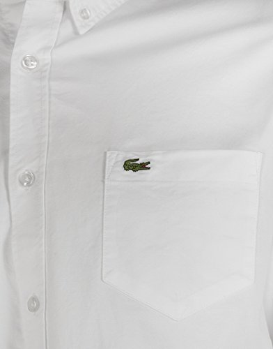 Williams Outright -  Camicia Casual  - Uomo White