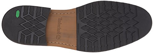 Timberland Pt Side Zip Boot Nwp, Stivaletti Uomo, Marrone, 40 EU Black Full Grain
