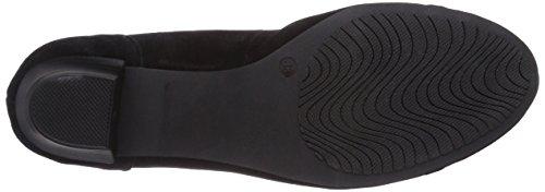 Andrea Conti3009220 - Scarpe con Tacco Donna Schwarz (002)