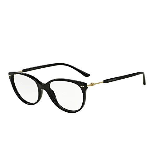 Armani Gestell Mod. 7023 501754 schwarz