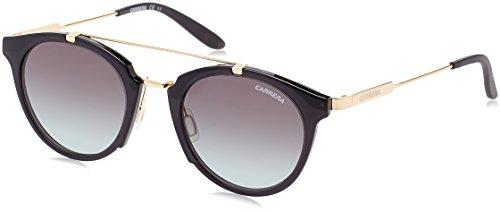 Carrera Herren 126/S PL SDF Sonnenbrille, Grau (Dk Gold/Grey Green Ds), 49