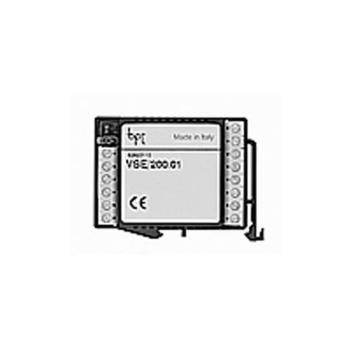 BPT VSE/200/01 - VSE/200.01-SELETTORE INTERCOM.