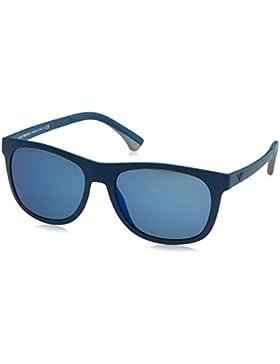 Emporio Armani Herren Mod.4034 Sonnenbrille
