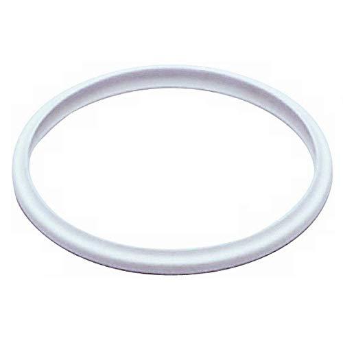 Lalia Dichtungsring 18cm für Schnellkochtöpfe Silikon Allzweck Ring kompatibel für 80% aller...