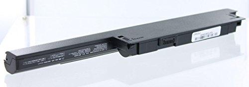 Akkuversum Akku kompatibel mit Sony SVE171G11M Ersatzakku Laptop Notebook