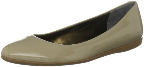 Jimmy Choo - Ballerine N10786 Donna, Colore Marrone (Sand), Taglia 40 EU (7 UK)