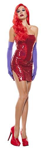 Womens Jes Grabit Fancy dress costume ()