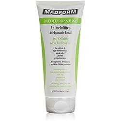 Madform Mediterranium Anticelulítico y adelgazante local - 200 ml