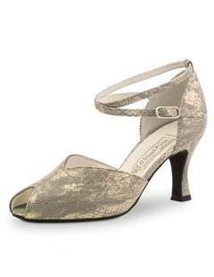 Werner Kern Asta chaussures de danse - talon 6,5cm Noir