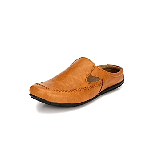 Buy Fentacia Brown Boots for Men Online United States Best Prices Reviews FE398SH26MQAINDFAS