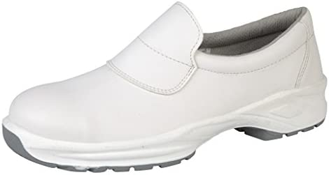 Himalayan Himalaya blanco microfibra slip on shoe sintética suela