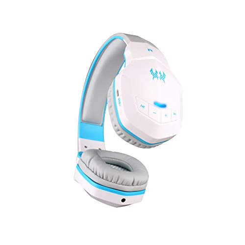 Gaming Headphone Wireless Bluetooth Stereo Headset für Playstation Xbox Nintendo Switch Laptop Tablet Mobile Phones iPad Samsung Stand-notebook-pc
