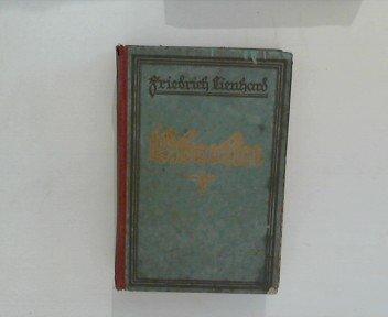 Oberlin, Roman aus der Revolutionszeit im Elsaß