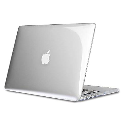 Fintie Coque matte MacBook Pro 13 Retina