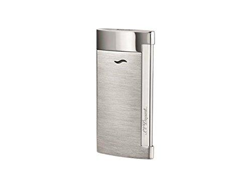 briquet-st-dupont-slim-7-027701-jet-chrome-brosse